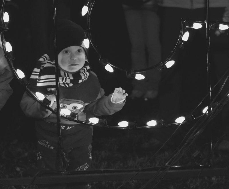 Ashland Christmas Parade 2019.Ashland Lights Up For Annual Winter Wonderland