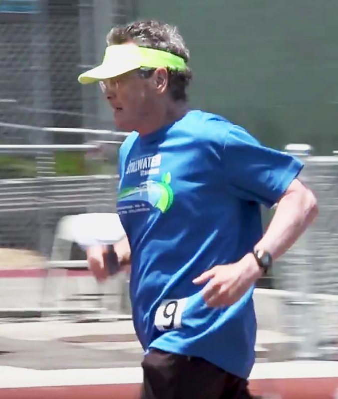 eRace Cancer Says 15-Year Cancer Survivor Don Wright Has Qualified for the 2019 National Senior Games Despite Needing Powerful Medications to Keep the Disease in Check