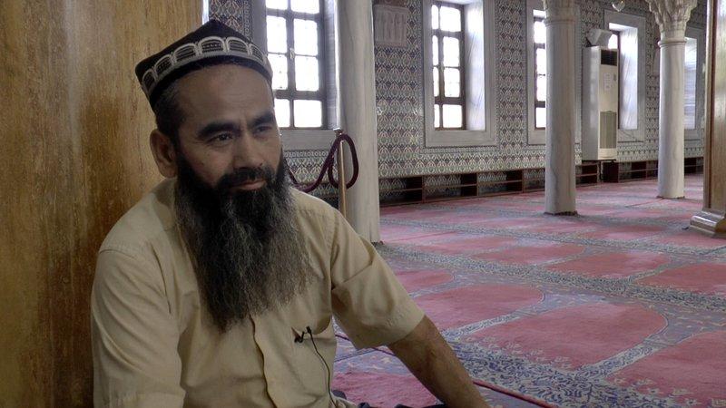 Adil Abdulghupur
