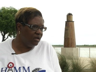 El Faro Widow Uses Grief to Push For Safer Ships