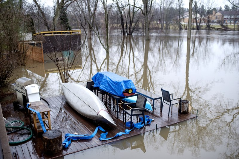 Severe Weather-Michigan