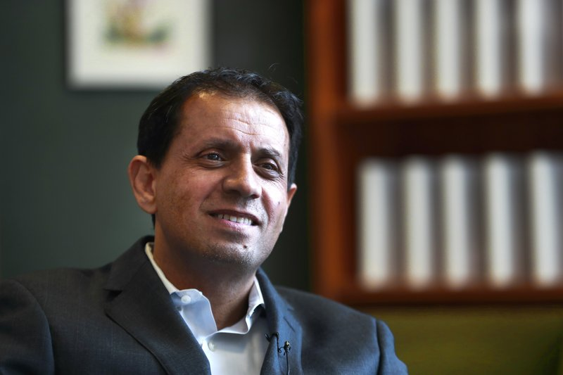 Rasheed Alnozili