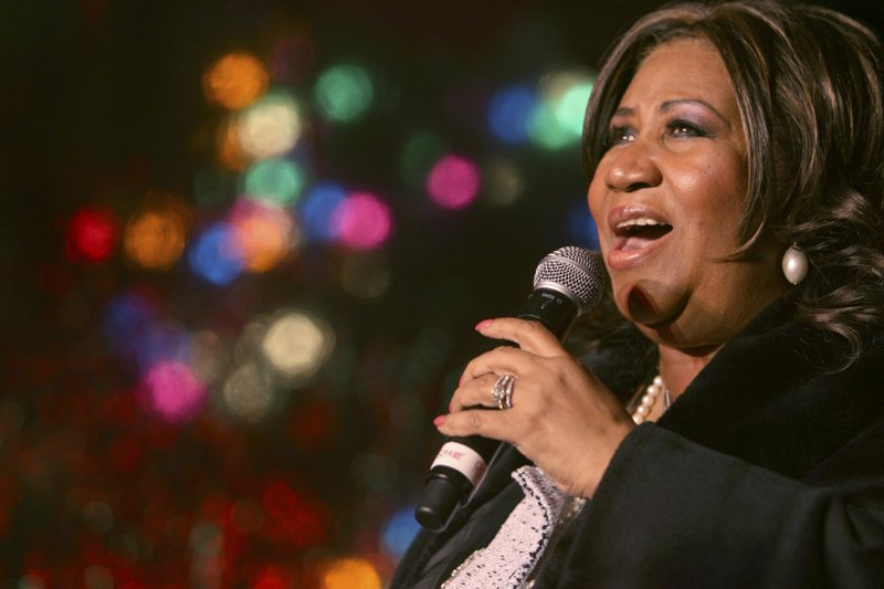 Image result for Three Handwritten Wills Found In Aretha Franklin's Home