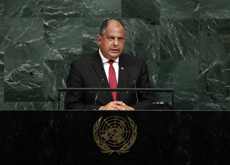 Luis Guillermo Solís Rivera