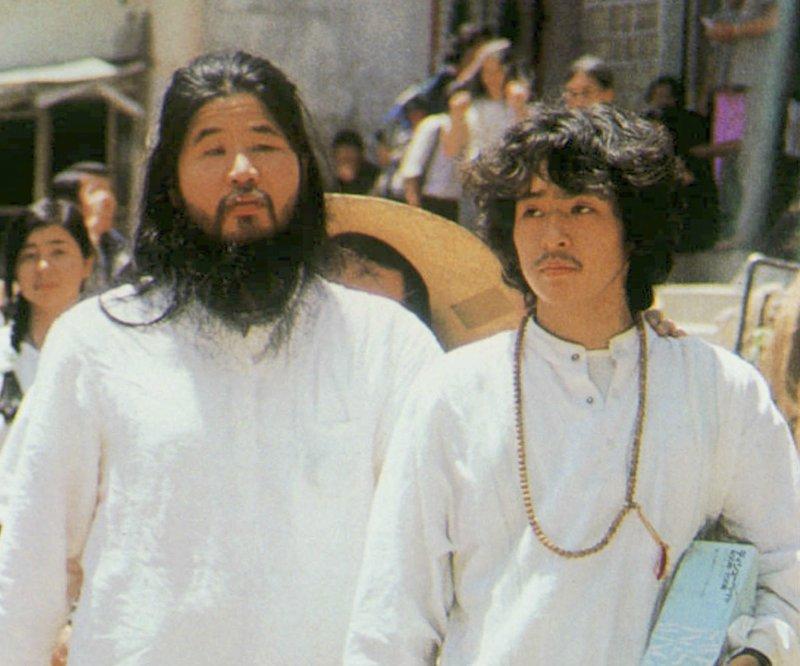 Shoko Asahara, Yoshihiro Inoue
