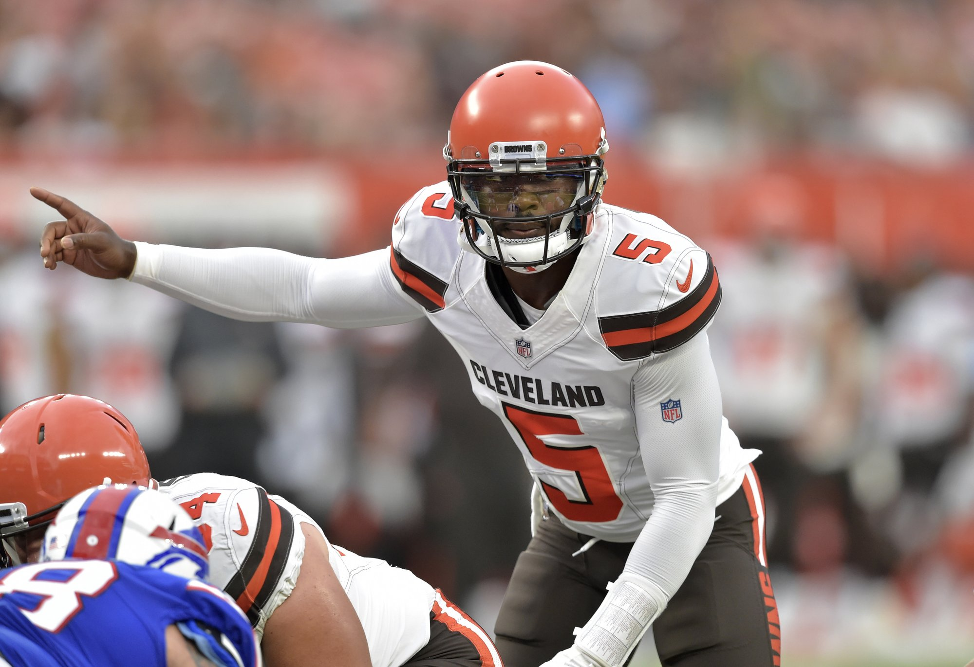 565f10af733 No team wants to distance itself from 2017 more than Browns.