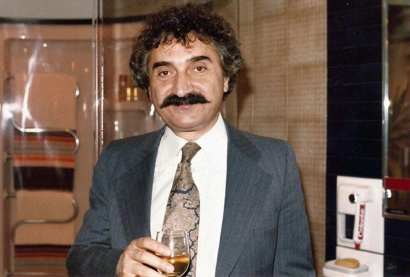 Mario J. Paone