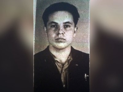 Son Denies Minnesota Man's Nazi Past