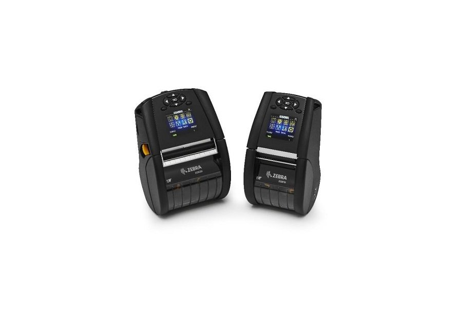 Zebra Technologies Introduces ZQ600 Mobile Printers to Optimize Supply Chain Operations