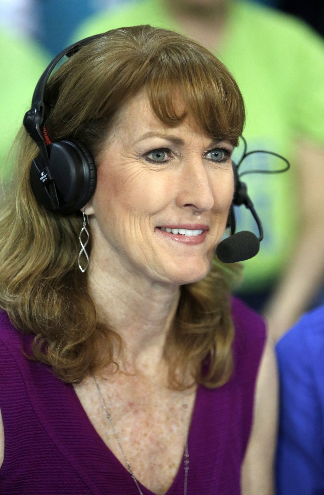 Analyst Deb Antonelli raises over $80K for Special Olympics