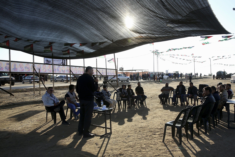 Gazas Hamas embraces...