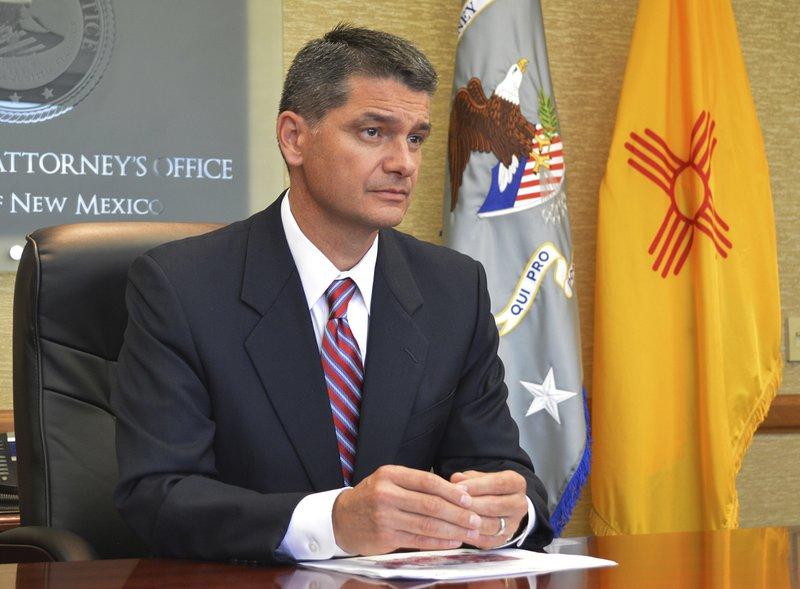 Damon Martinez