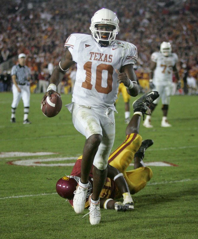 Images vince young rose bowl pictures hard porn sexy