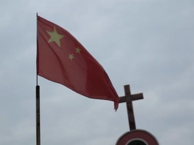 China Cracking Down on Christians