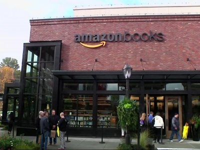 Amazon Buys Whole Foods in Bold Move