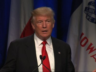Trump: Clinton 'Mocks and Demeans' Americans