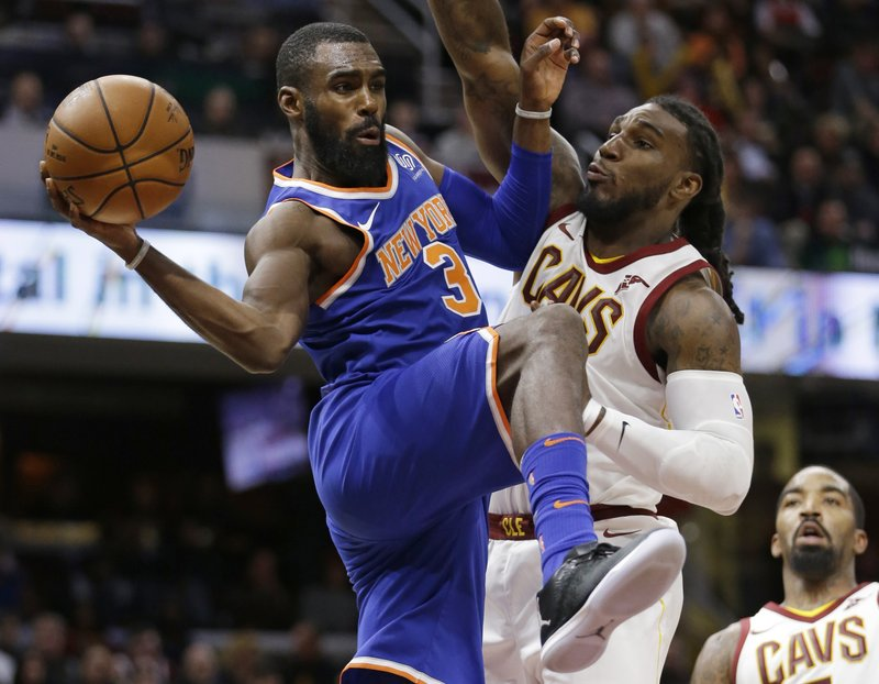 Tim Hardaway Jr., Jae Crowder