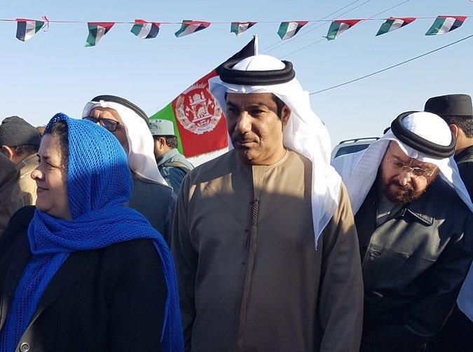 Juma Mohammed Abdullah al-Kaab