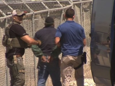 More than 150 immigrants detained in North Texas