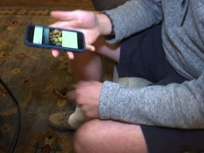 Study Looks at Teen Suicide and Social Media