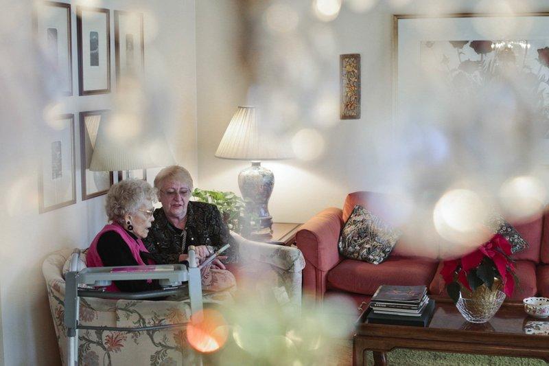 Utah County program bringing together retirees, seniors 02