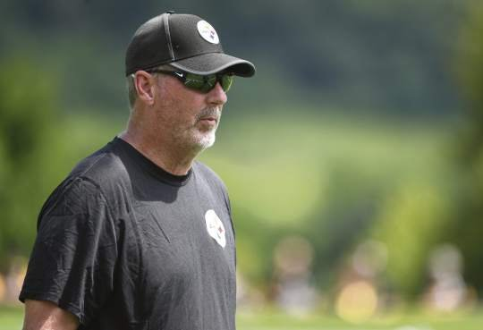 Analysis: What Keith Butler is really saying about the Steelers defense