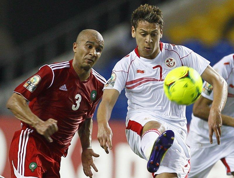 Youssef Msakni, Badr El Kaddouri