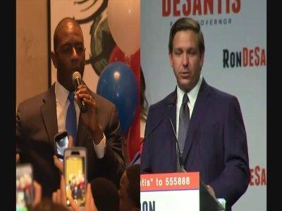 Fla winners: Liberal & Trump-backed candidate