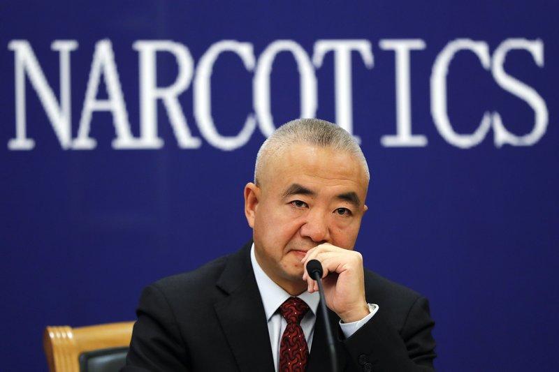 Wei Xiaojun