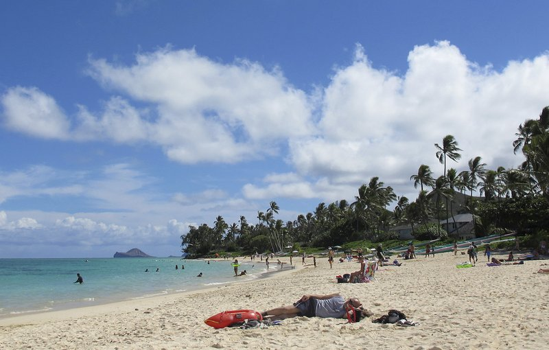 Hawaii: Airbnb has acknowledged hosts not paying all taxes