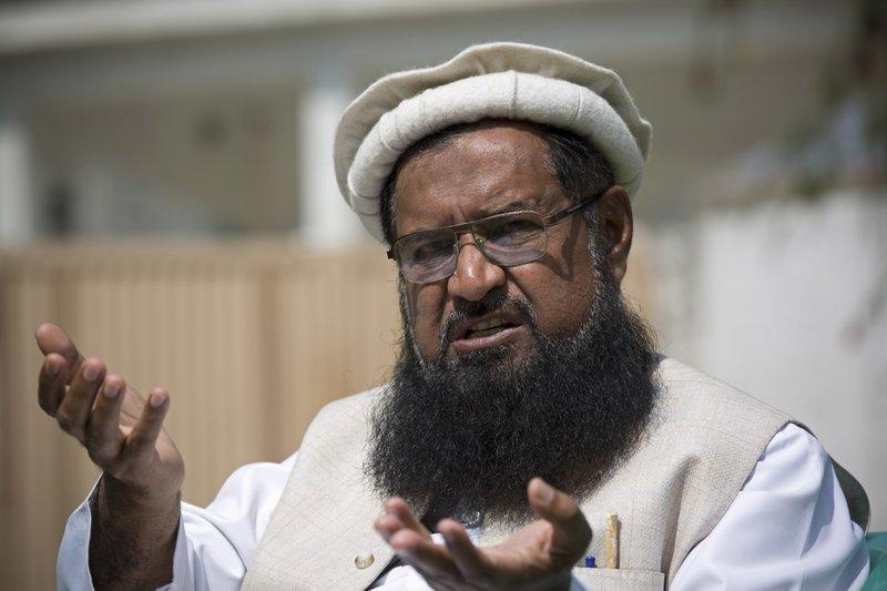 Fazlur Rehman Khalil