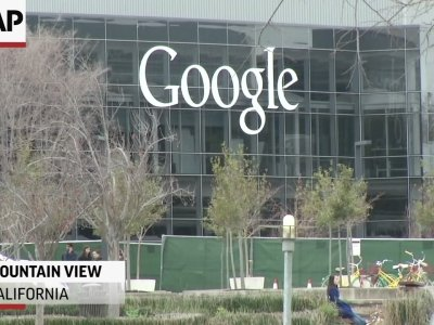 EU Fines Google $5 Billion Over Mobile Practices