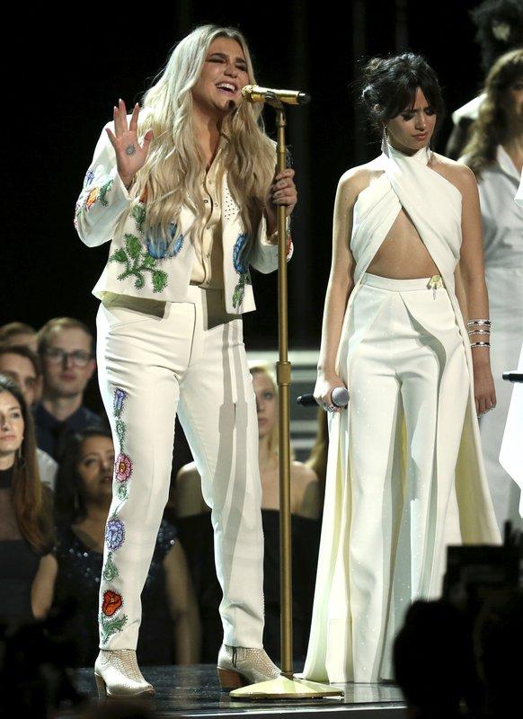 Kesha, Camila Cabello