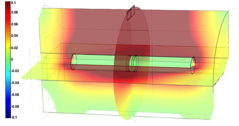 Electro Scan Inc. Founder, Chuck Hansen, To Present at 2018 COMSOL Conference in Boston