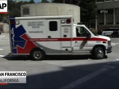 3 YouTube Shooting Victims at Calif. Hospital