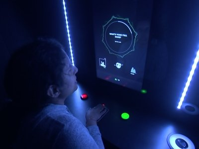 Think Like a Spy? New NY Museum Tests your Skill