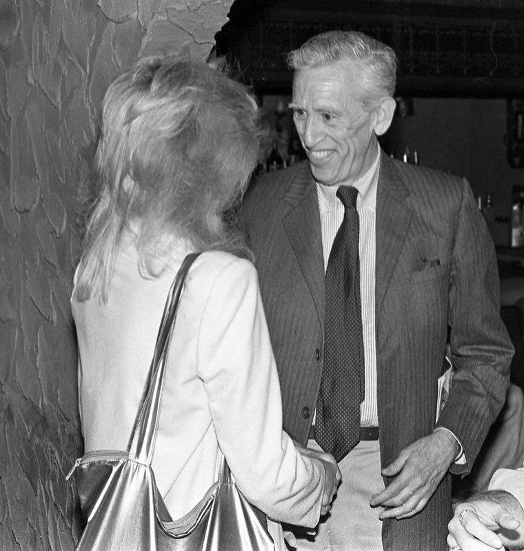 J.D. Salinger, Elaine Joyce