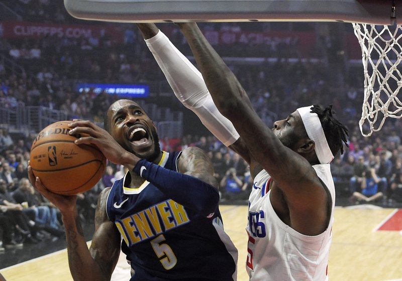 Will Barton, Willie Reed