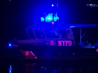 NYC Helicopter Crash Kills All Five Passengers