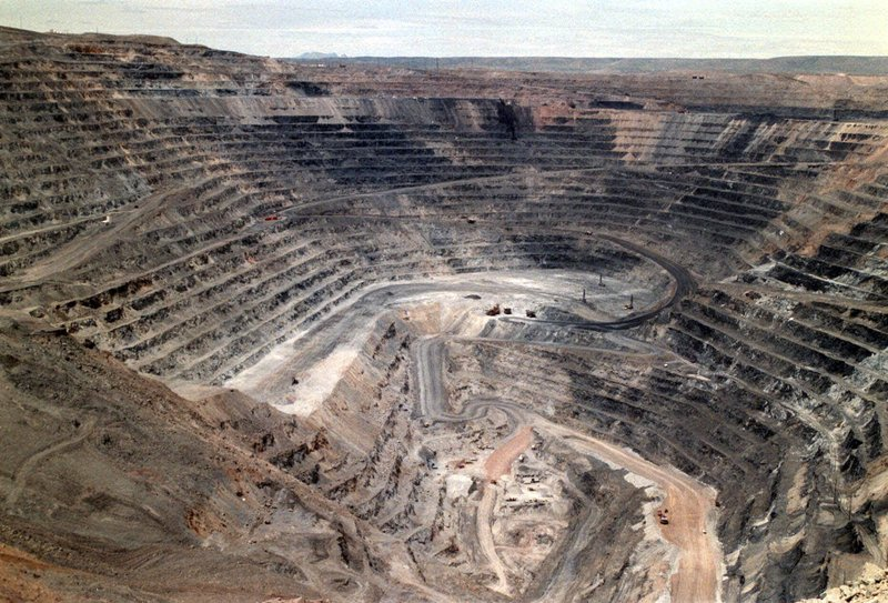 The Future Of Gold Mining In Nevada