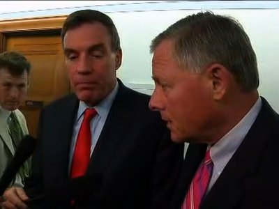 GOP Senators React to Special Counsel