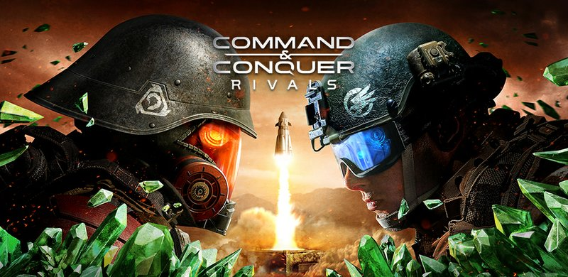 EA Announces Command & Conquer: Rivals Coming to iOS and Android