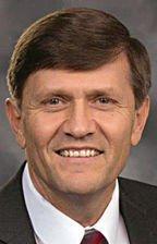 Mayor Kevin England