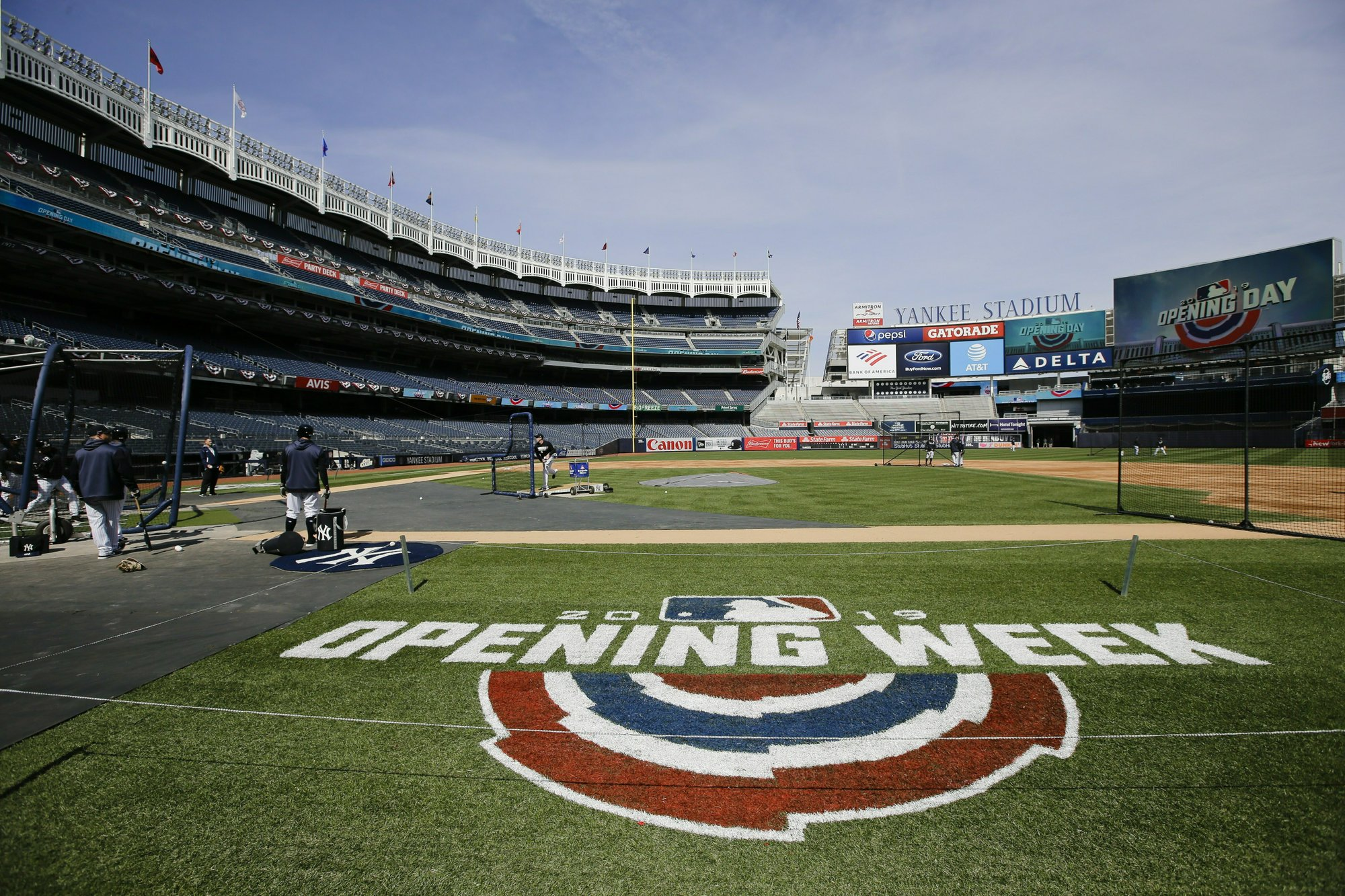 MLB moves into new era: No players left from 20th century