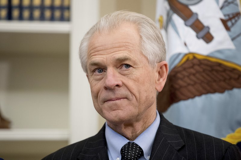 Navarro clashes with State Department over UAE airline deal