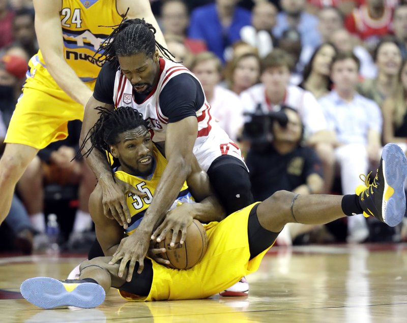 Kenneth Faried, Nene