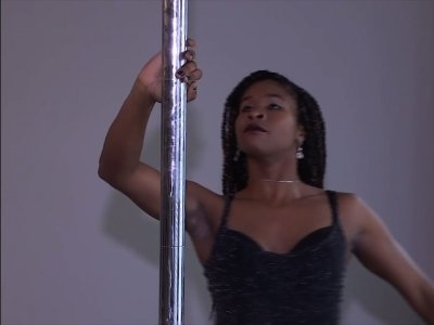 North Carolina pole dancing teacher suspended