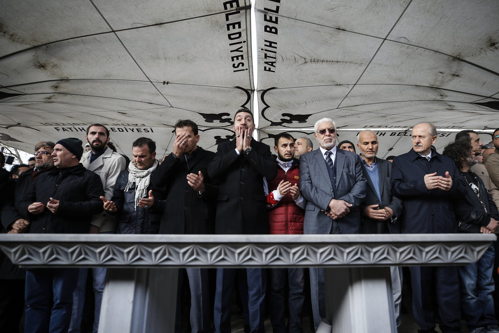 apnews.com - The Latest: US intel says prince ordered Khashoggi killing
