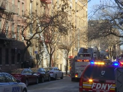 Deadly NYC Fire Lit By Child Playing With Stove