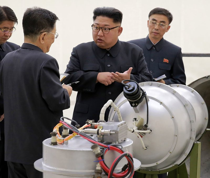 How can US stop North Korea nukes? 3 experts have ideas